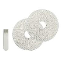 Befestigungsband für Fiberglas- & Aluminiumgewebe