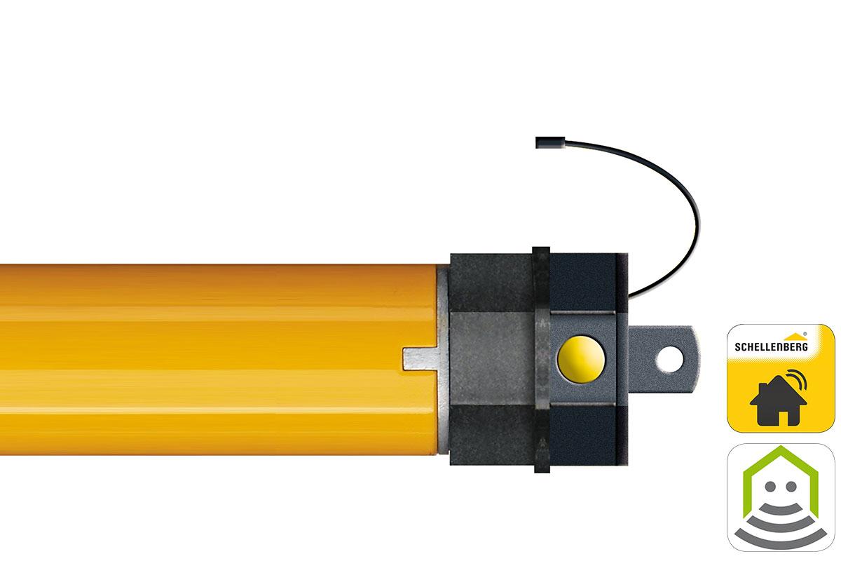 Funk Rollladenmotor 10nm Vom Hersteller Schellenberg Shop