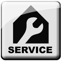 Montagedienstleistung für Rolladenkasten Dämmung