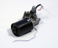 Motor und Getriebe für Smart DRIVE 10