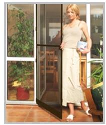 fliegengitter mit rahmen f r t ren ohne bohren schellenberg shop. Black Bedroom Furniture Sets. Home Design Ideas